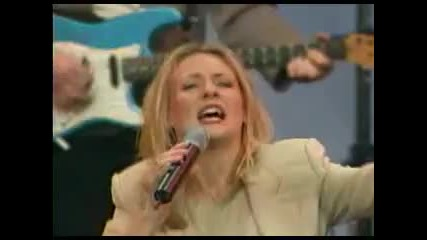 Hillsong - Touching Heaven Changing