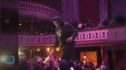 The Best Fake Jay Electronica Rap Lyric Tweets