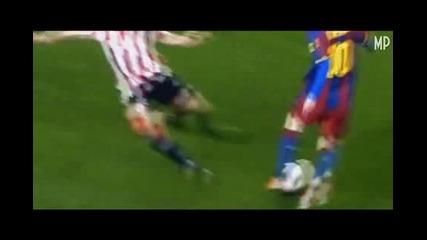 Leo Messi - Best of 2011 Hd