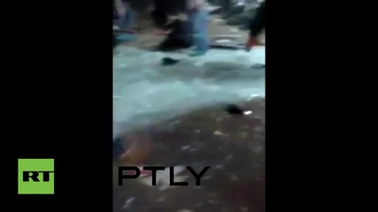 Lebanon: Footage shows aftermath of deadly Beirut bomb blasts