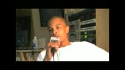 Interview With T.I.
