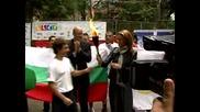 5000 се включиха в Международния олимпийски ден