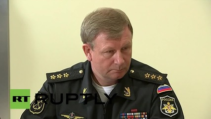 """Русия: Нациите, които налагат санкции на Русия """"сами си прерязват гърлото"""" - Путин"""