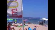 beach bar musai