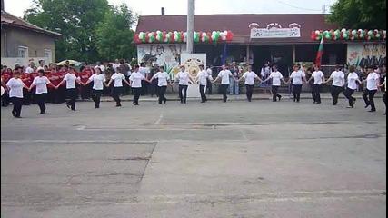 Школата за народни танци , , В Шоплукъ, , фестивал - дръж се земьо шоп те гази