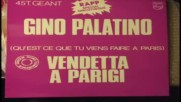 Gino Palatino - Vendetta a Parigi- Extended Version 1982