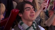 Jonas: Episode 10 - Love Sick част 2 ( H D)