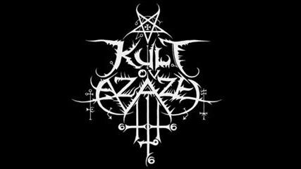 Kult ov Azazel - Anguish brought to heaven