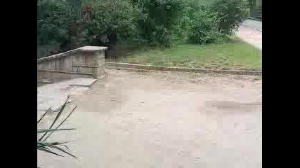 Skok s bike 2