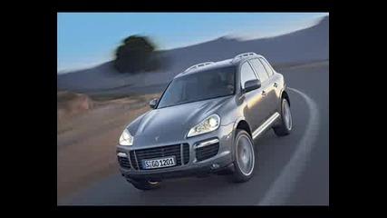 Ferarri & Porsche.wmv