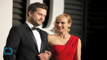 Joshua Jackson's Sweet Gesture For Diane Kruger Will Restore Your Faith in Love