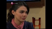 Триумф на любовта - Епизод 120