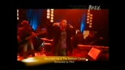 Darren Hayes - Break Me Shake Me Live