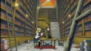 Fairy Tail Епизод 20 Бг Суб Високо Качество