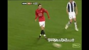 The Best Of Luis Nani 2008 2009