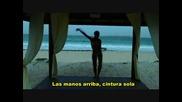 Don Omar ft. Lucenzo - Danza Kuduro- Video Oficial