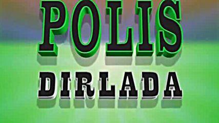 Polis - Dirlada Vinyl 1971