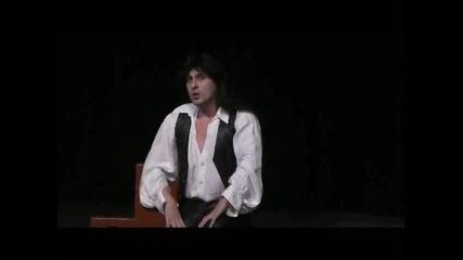 Асен Блатечки в Секс, наркотици и рокендрол [10]