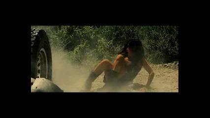 My Trailer - (the Hitcher - Movie) - doomkillerr