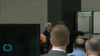 Ex-House Speaker Dennis Hastert Pleads Not Guilty