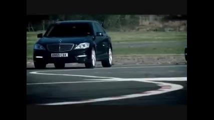 Top Gear Music Video