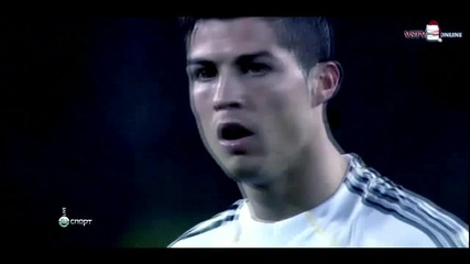 Cristiano Ronaldo 2010 new Year Comp Real Madrid
