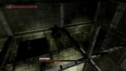 Spider Man - Яко тупалки през ноща