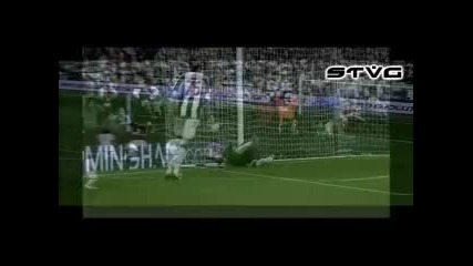 The Goalkeepers Fantastic Saves