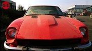 Nissan Z 280 -1978 г - Съживяването на една легенда !