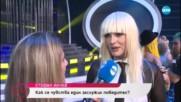 Стефан Илчев: Как се чувства един заслужил победител - На кафе (28.05.2019)