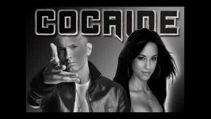 Eminem - Cocaine (new 2011) !!!