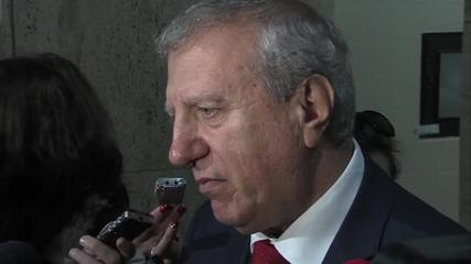 Томов: До лятото ЦСКА може да има генерален спонсор