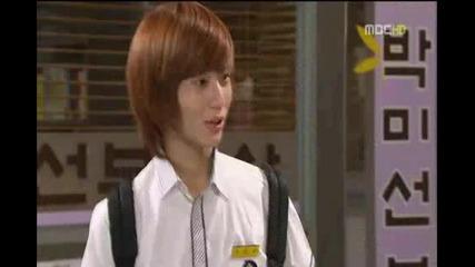 (eng) Taemin Thj Cut 132- Eunsu Holds Hands