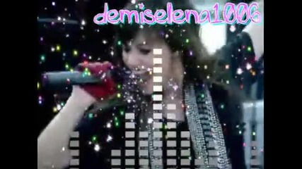 Demi Lovato - My Lips Like Sugar