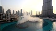 Чудните Фонтани На Дубай