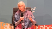 Jane Goodall Reacts to the Killing of Cecil the Lion