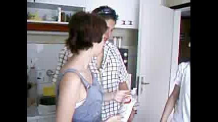 Bonux Реклама