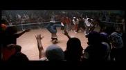 Dance Flick (трейлър)