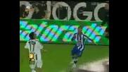 Cristiano Ronaldo - Поредното Отличие!