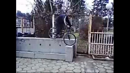 All Kz - Байк Трикове