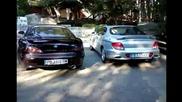 Hyundai Club - Среща В Стара Загора
