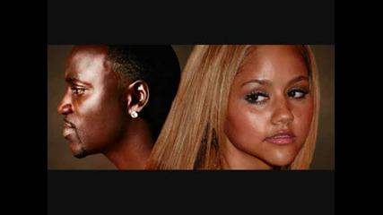 Kat De Luna Feat - Akon - Na Na Na (remix)