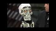 Джеф Дънхам - Ахмед Мъртвия Терорист