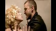 Justin Timberlake-What goes around comes around (BGsub) HQ*