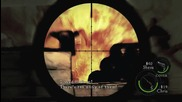 Resident evil 5- (част-05) Veteran, Dx10