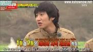 [ Eng Subs ] Running Man - Ep. 194 (with Kim Dong Jun, Kim Jung Nan, Lee Sang Hwa and more) - 2/2