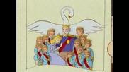 Приказките на Андерсен - Дивите Лебеди - Бг Аудио