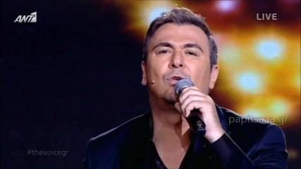 Thelo na se do -antonis Remos Despina Vandi