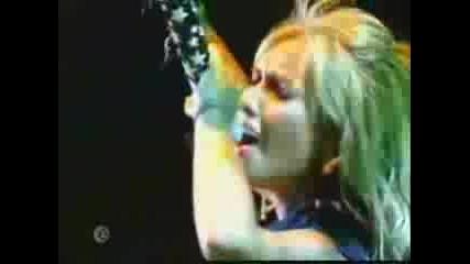 Ela La Musica - Rbd - Ani Mai Dul