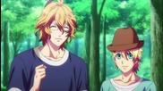 Uta no Prince-sama Maji Love 2000% - 8 Bg Sub
